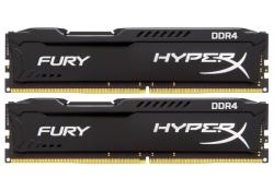 8GB(2x4GB) PC-17000 DDR4-2133 Kingston HX421C14FBK2/8