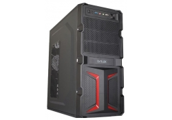 Delux DLC-MV888+DLP-25D 450W (120mm Fan)