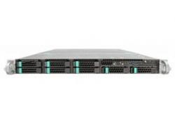 Intel LGA2011 1U R1208WT2GS  (2x2011/24xDDR4/8x2.5/RAID/2GLan/1x750W)