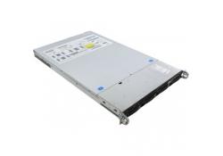 Intel LGA2011 1U R1304WTTGS(2x2011/24xDDR4/4x3.5/RAID/2x10GLan/1x750W)