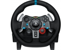 Руль Logitech G29