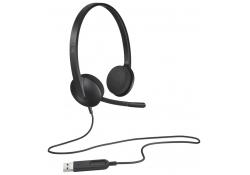 Logitech Headset H340 (981-000475)