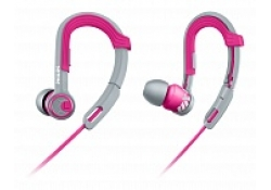 PHILIPS ActionFit SHQ3300PK/00 Grey-Pink