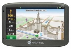 GPS навигатор Navitel N500 с ПО Navitel Navigator (Беларусь+ Россия+ Украина + Казахстан)