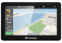 GPS навигатор Prestigio PGPS505600004GB00