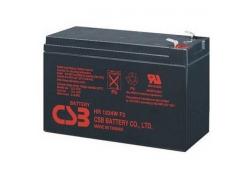 Батарея для ИБП CSB HR 1234W 12V-9Ah