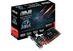 Asus R7 240 2Gb DDR3 128bit (R7240-2GD3-L) (Ret)