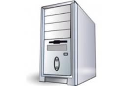 HP ProLiant DL60 788079-425