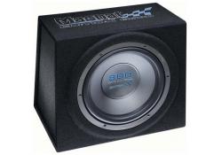 Комплект  автомоб. сабвуфер + усилитель, Magnat Edition BS 30 black + Magnat Edition Special Two
