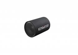 Комплект Kenwood Сабвуфер KSC-W1200B+усилитель KAC6406