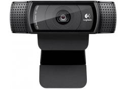 Веб-камера Logitech HD WEBCAM C920