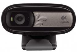 Веб-камера Logitech C170 Webcam