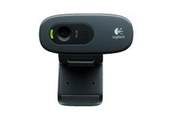 Веб-камера Logitech C270 HD WebCam