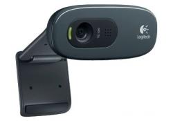 Веб-камера Logitech HD Webcam ConferenceCam Connect