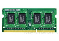 8GB PC-10660 DDR3-1333 Apacer AS08GFA33C9TBGC (SODIMM)