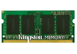 8GB PC-17000 DDR4-2133 Kingston KVR21S15S8/8 (SODIMM)