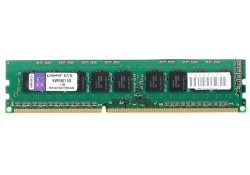 8Gb DDR3-1600 Kingston KVR16LE11/8 ECC