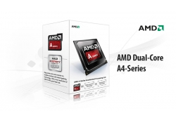 AMD A4-4020 APU with Radeon™ HD 7480D (oem)