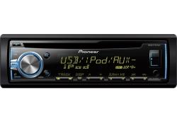Автомагнитола (Автомобильный CD/MP3/USB ресивер) PIONEER DEH-X3800UI