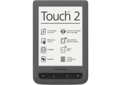 """PocketBook Touch Lux 2 626 6"""""""