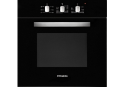 Духовой шкаф электрический PYRAMIDA F 60 TMR