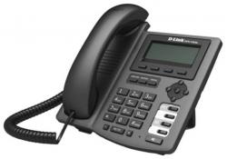 D-Link DPH-150S/F4B (1 x WAN, 1 x LAN)