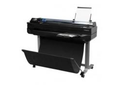 HP Designjet T520 24-in ePrinter плоттер CQ890A