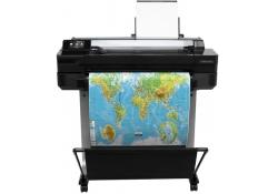 HP Designjet T520 36-in ePrinter принтер CQ893A