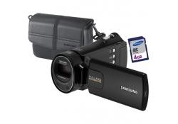 Samsung HMX-H320BP/XER Black