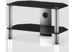 Стойка для плазменных и LCD телевизоров Sonorous NEO 270-B-SLV
