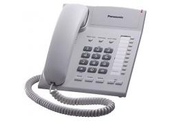 Телефон PANASONIC KX-TS2382RUW