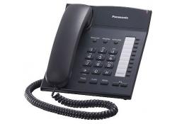 Телефон PANASONIC KX-TS2382RUВ