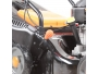 Газонокосилка бензиновая PATRIOT PT 41LM