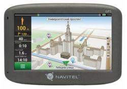 GPS навигатор Navitel N400 с ПО Navitel Navigator (Беларусь+ Россия+ Украина + Казахстан)
